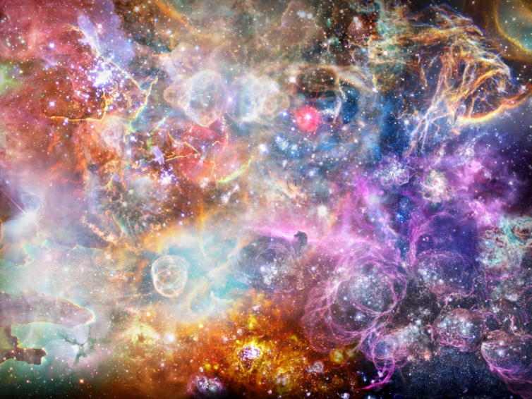 MARTIN BUBER                                                           AND                             BUILDING A COSMIC THEOLOGY