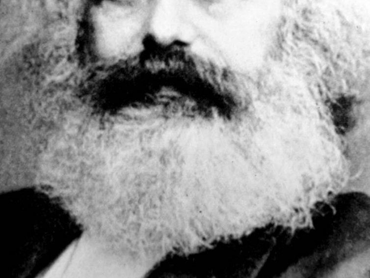 Karl Marx Das Kapital
